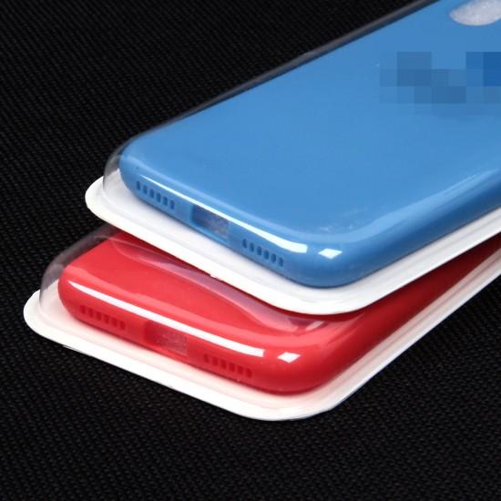 Панель матовая Soft Touch для iPhone X/XS, арт. 006985