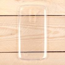 Силиконовый чехол для LG K10, 1 мм, арт.008291-1