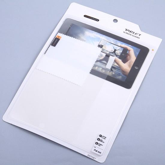 Защитная пленка глянцевая Stickscreen для iPad mini, арт.007057