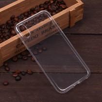 Силиконовый чехол для iPhone XR, 1 mm, арт.008291-1