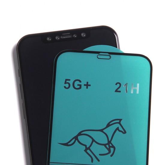Защитное противоударное стекло Swift Horse для iPhone 12 Pro на полный экран, арт.012016