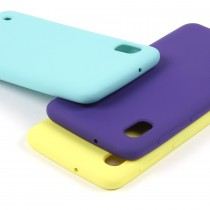 Панель Soft Touch для Samsung Galaxy A10, арт.007002