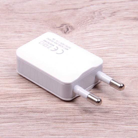 Сетевое зарядное устройство EMY-223 для iPhone, арт.009686