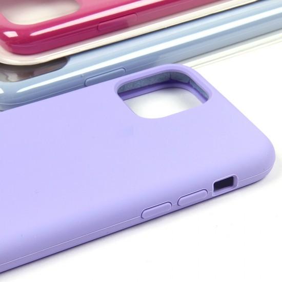 Панель Soft Touch для iPhone 11, арт. 007001