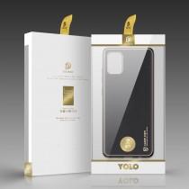 Чехол Dux Ducis Yolo для Samsung Galaxy A71 Черный, арт.012259