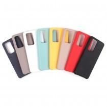 Панель Soft Touch для Huawei P40 Pro/ Pro Plus , арт.007002