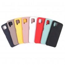 Панель Soft Touch для Huawei P40 Lite, арт.007002