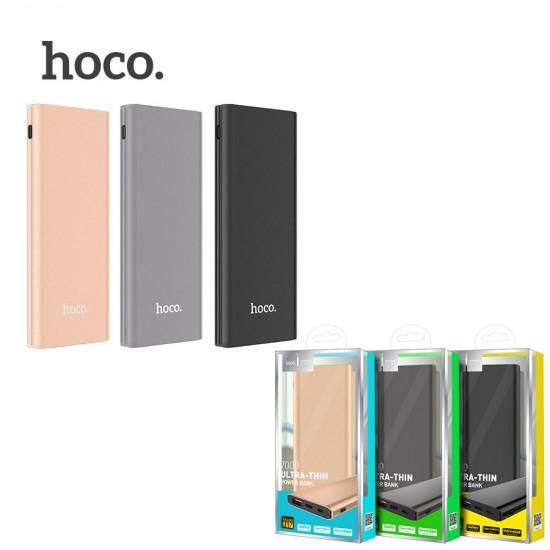 Внешний аккумулятор универсальный Hoco J17 7000 mAh, арт.010649