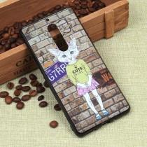 Чехол ТПУ для Nokia 5, арт.010286