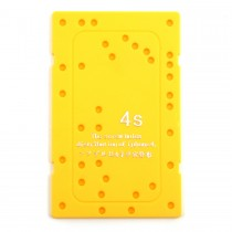 Подставка для винтиков при ремонте iPhone 4S, арт. 007994