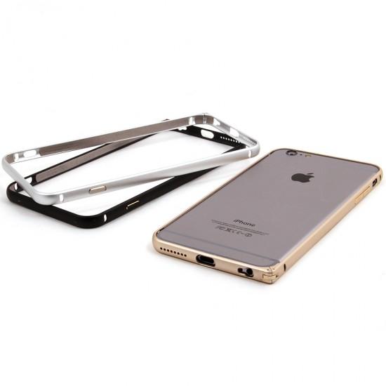 Бампер металлический для iPhone 6 Plus, арт.007953