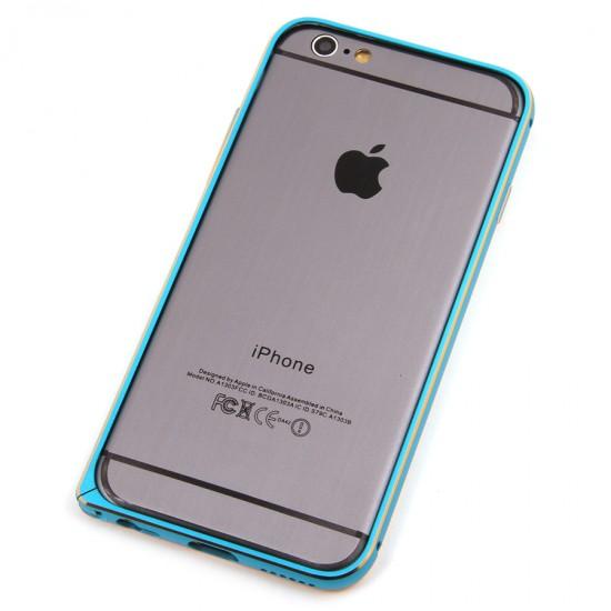 Бампер металлический для iPhone 6/6s, арт.007953