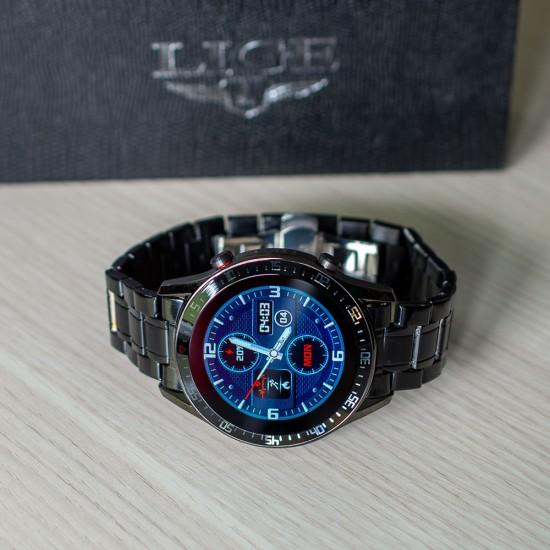 Смарт часы LIGE BW0160, арт.012175