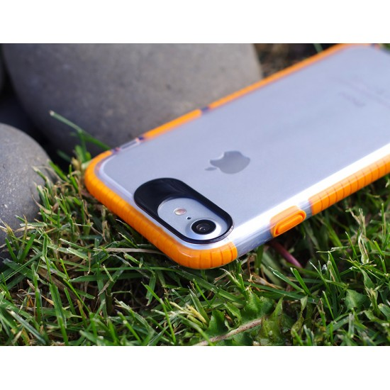 Силиконовый чехол для iPhone 6/7, арт.009819