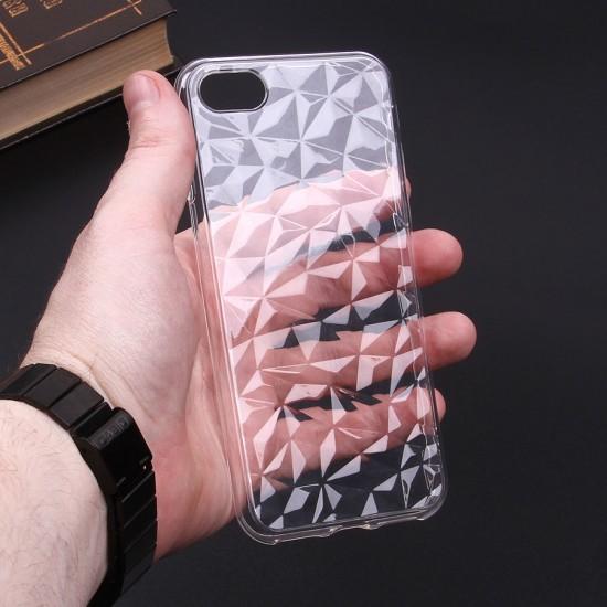 Силиконовый чехол Diamond для iPhone 7/8, арт. 010635