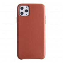 Кожаный чехол для iPhone 11 Pro Max, арт. 012237