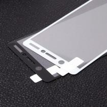 Защитное стекло для Nokia 7 на полный экран, арт.009288