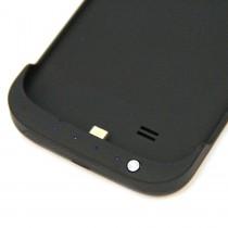Чехол-аккумулятор для Samsung i9500 Galaxy S4 3200 mAh, арт.009035