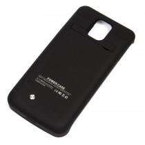 Чехол-аккумулятор для Samsung G900 Galaxy S5 3800 mAh, арт.009036