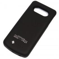Чехол-аккумулятор для Samsung Galaxy S6 edge Plus 4800 mAh, арт.009037