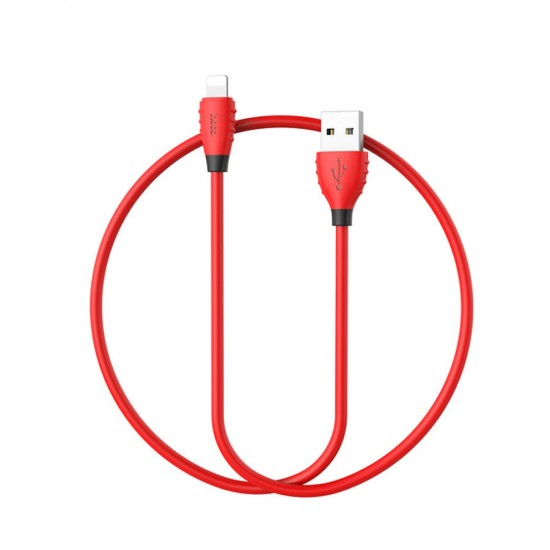 USB-Lightning дата кабель HOCO X27 для iPhone, арт.010657