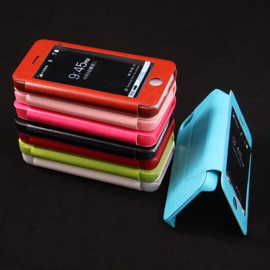 Задняя крышка-чехол Touch Case для iPhone 5C, арт.006569