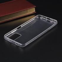 Чехол для Xiaomi Poco M3, силиконовый, 1 мм, арт.008291-1