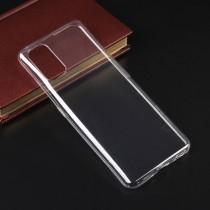 Чехол для Realme 7 Pro, силиконовый, 1 мм, арт.008291-1