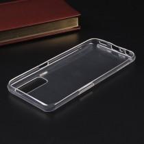 Чехол для Realme 7, силиконовый, 1 мм, арт.008291-1