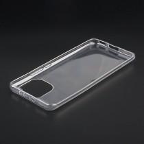 Чехол для Xiaomi Mi 11, силиконовый, 1 мм, арт.008291-1