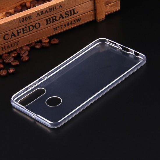 Силиконовый чехол для Huawei Honor 20S, 1 мм, арт.008291-1