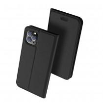 Чехол-книжка Dux Ducis Skin Pro для Xiaomi Redmi Note 8 Черный, арт.012258