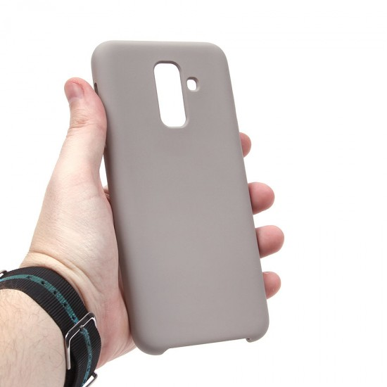 Панель Soft Touch для Samsung Galaxy A6+ (2018), арт. 007001