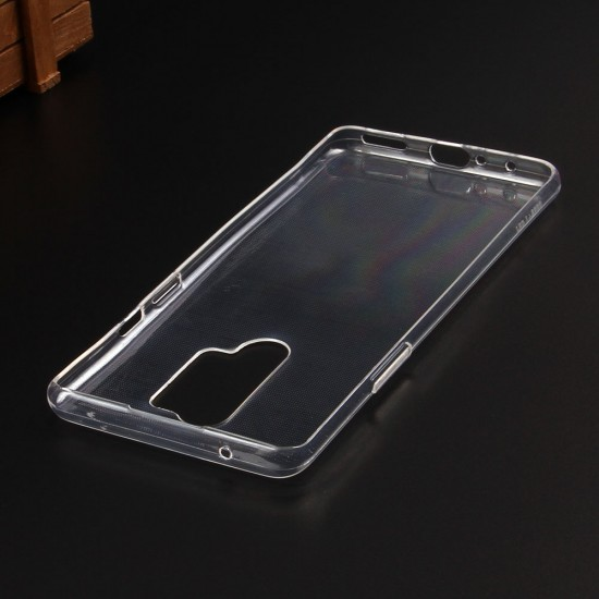 Силиконовый чехол для One Plus 8 Pro, арт.008291-1