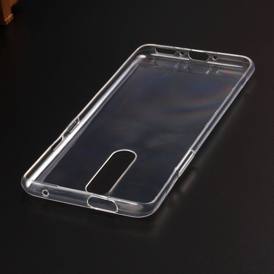 Силиконовый чехол для One Plus 7T Pro, арт.008291-1