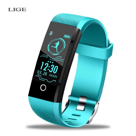 Фитнес-браслет LIGE BW0035, арт.012178