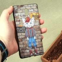Чехол ТПУ для Nokia 3, арт.010290