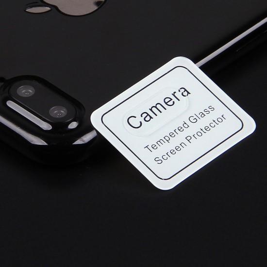 Защитное стекло на камеру для iPhone 7 Plus/ 8 Plus 0.3 mm, арт.011418