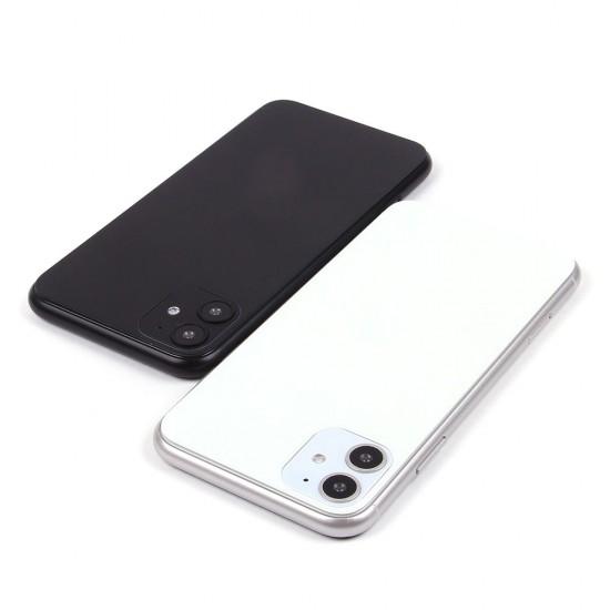 Защитное стекло на заднюю панель для iPhone 11, арт.011419