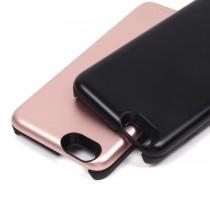 Чехол-аккумулятор с силиконовым бампером для iPhone 6 Plus 9000 mAh, арт.010559