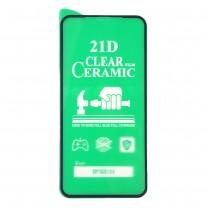 Стекло Ceramic iPhone XR/11 противоударное, арт. 012537-1
