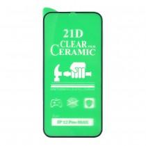 Стекло Ceramic iPhone 12 Pro Max противоударное, арт. 012537-1