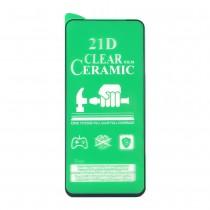 Стекло Ceramic Xiaomi Mi 10T/ Mi 10T Pro противоударное, арт. 012537-1