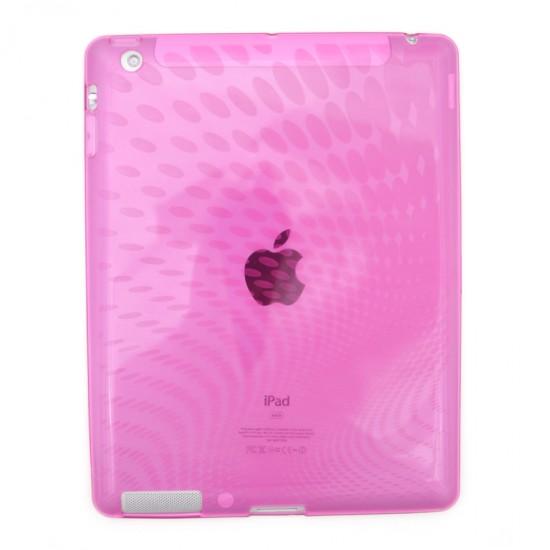 Силиконовая панель для iPad 2/3/4, арт.002201