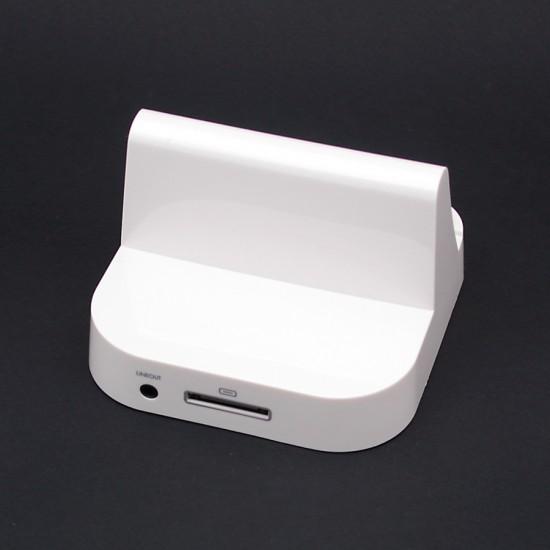 Док-станция для iPad/iPad 2/iPad 3, арт.001653