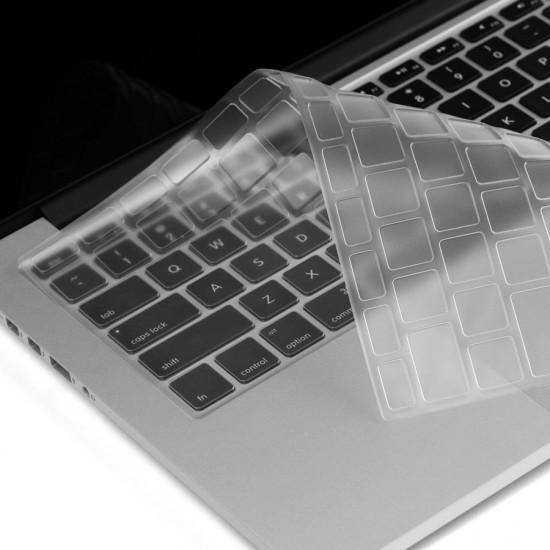 Накладка силиконовая для клавиатуры MacBook Air 11