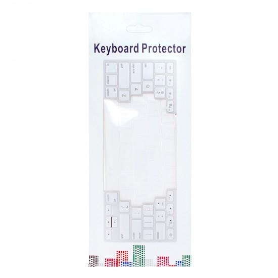 Накладка силиконовая для клавиатуры MacBook Pro 13