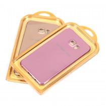 Бампер + задняя крышка для Samsung Galaxy S6 edge Plus, арт.009077