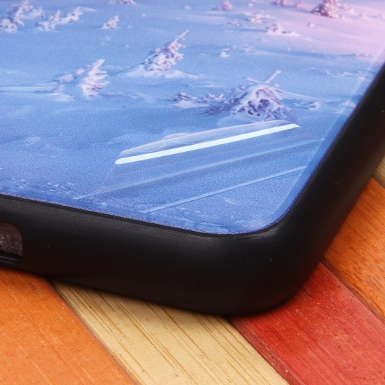 Глянцевый чехол для iPhone XS Max, арт.010694