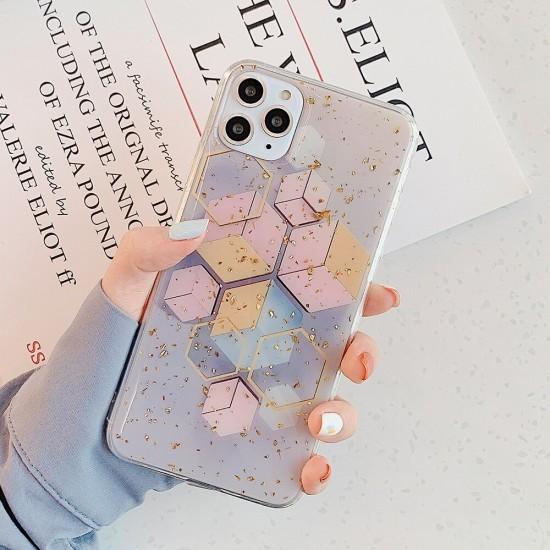 Чехол ТПУ для Samsung Galaxy A91, арт.011631